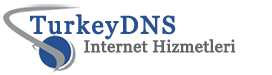 TurkeyDNS internet hizmetleri